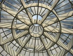 Dr. Kaija Voss, München, Pinakothek der Moderne, Rotunde