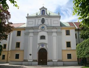 Dr. Kaija Voss, München, St. Anna
