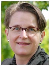 Dr. Kaija Voss, Architekturhistorikerin