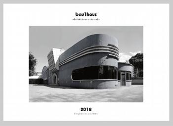 Voss, Jean Molitor, Kalender 2018