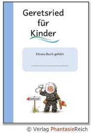 "Dr. Kaija Voss, Cover ""Geretsried für Kinder"""