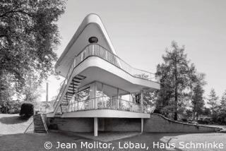 Jean Molitor, Löbau, Haus Schminke