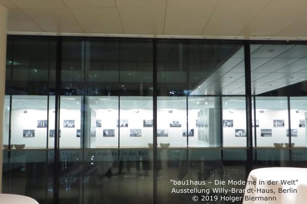 bau1haus-Ausstellung, FkWBH, 15.1.19
