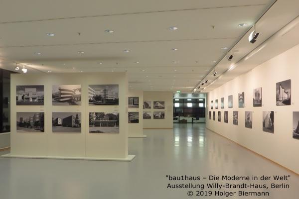 Bauhaus-Ausstellung, FkWBH, 15.1.19