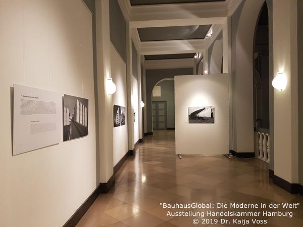 Dr. Kaija Voss, BauhausGlobal, Hamburg, 11.4.19
